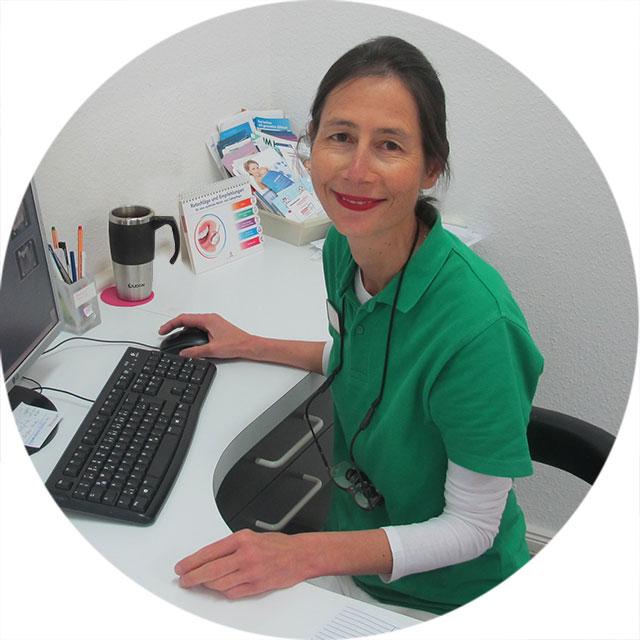 Dr. med. dent. Anke Schwarz